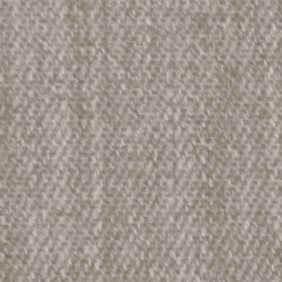 WOOL TEXTURES Wool Twill Fabric - Ash