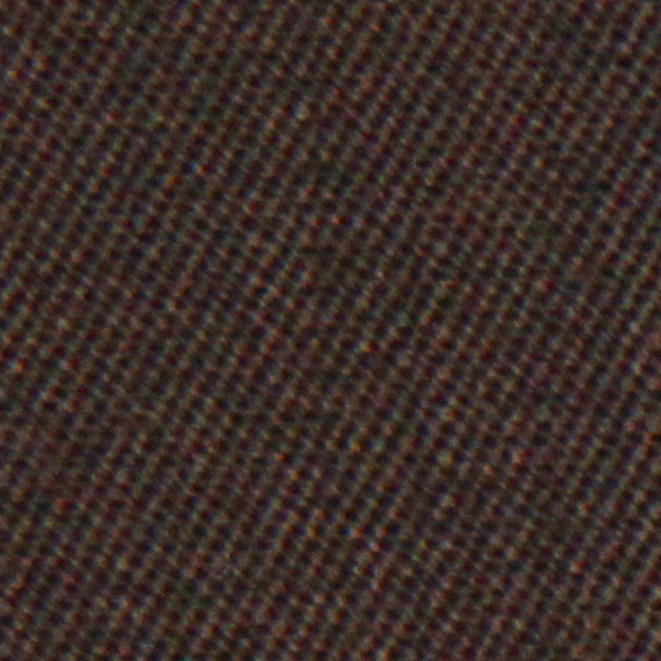 WOOL TEXTURES Wool Twill Fabric - Brown