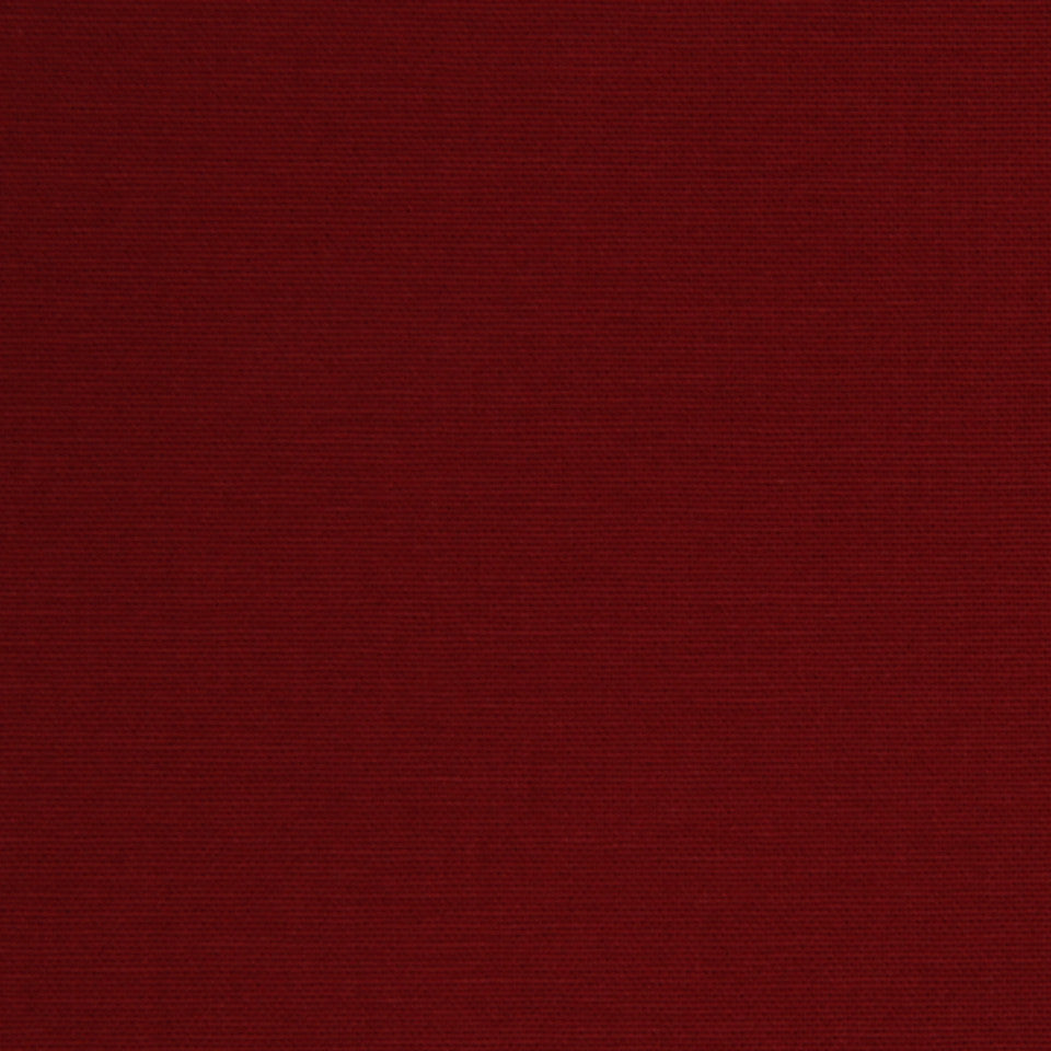 LAVA-RED HOT-GARNET Canvas Duck Fabric - Crimson