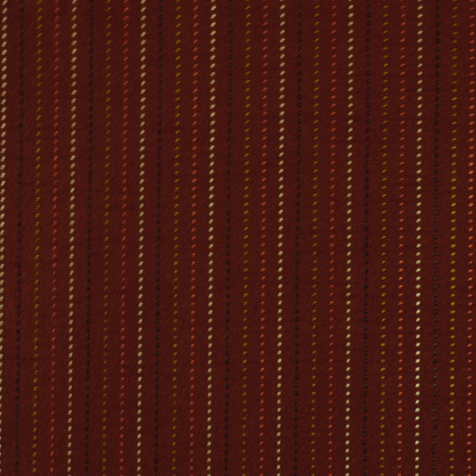 DECORATIVE SOLIDS Taboo Fabric - Berry