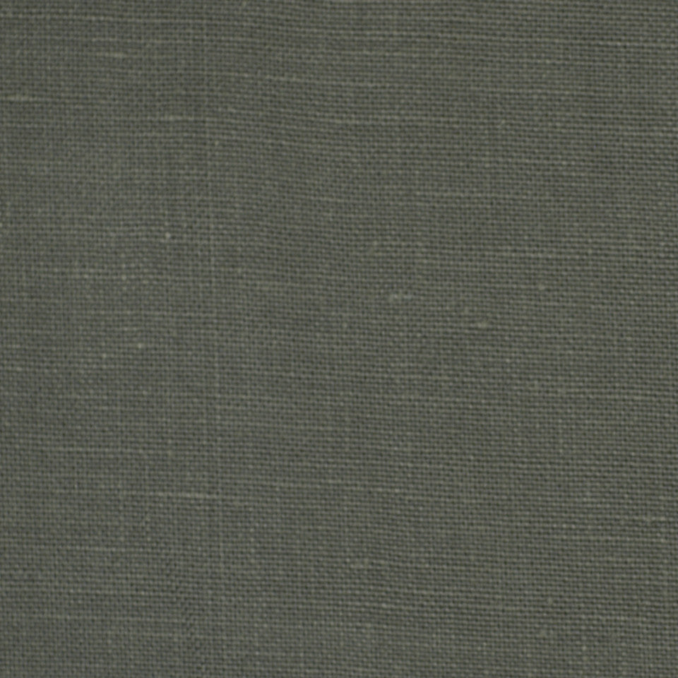 LINEN TEXTURES MP Kilrush Fabric - Atlantis