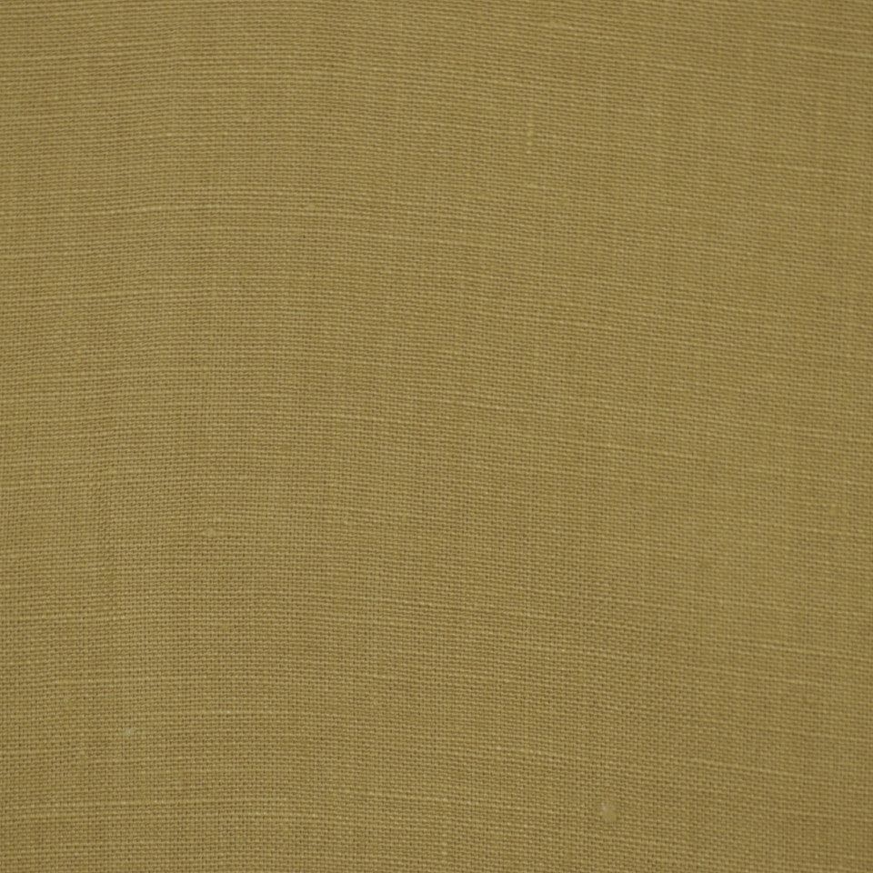 LINEN TEXTURES MP Kilrush Fabric - Beige