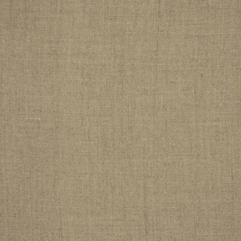 LINEN TEXTURES MP Kilrush Fabric - Natural