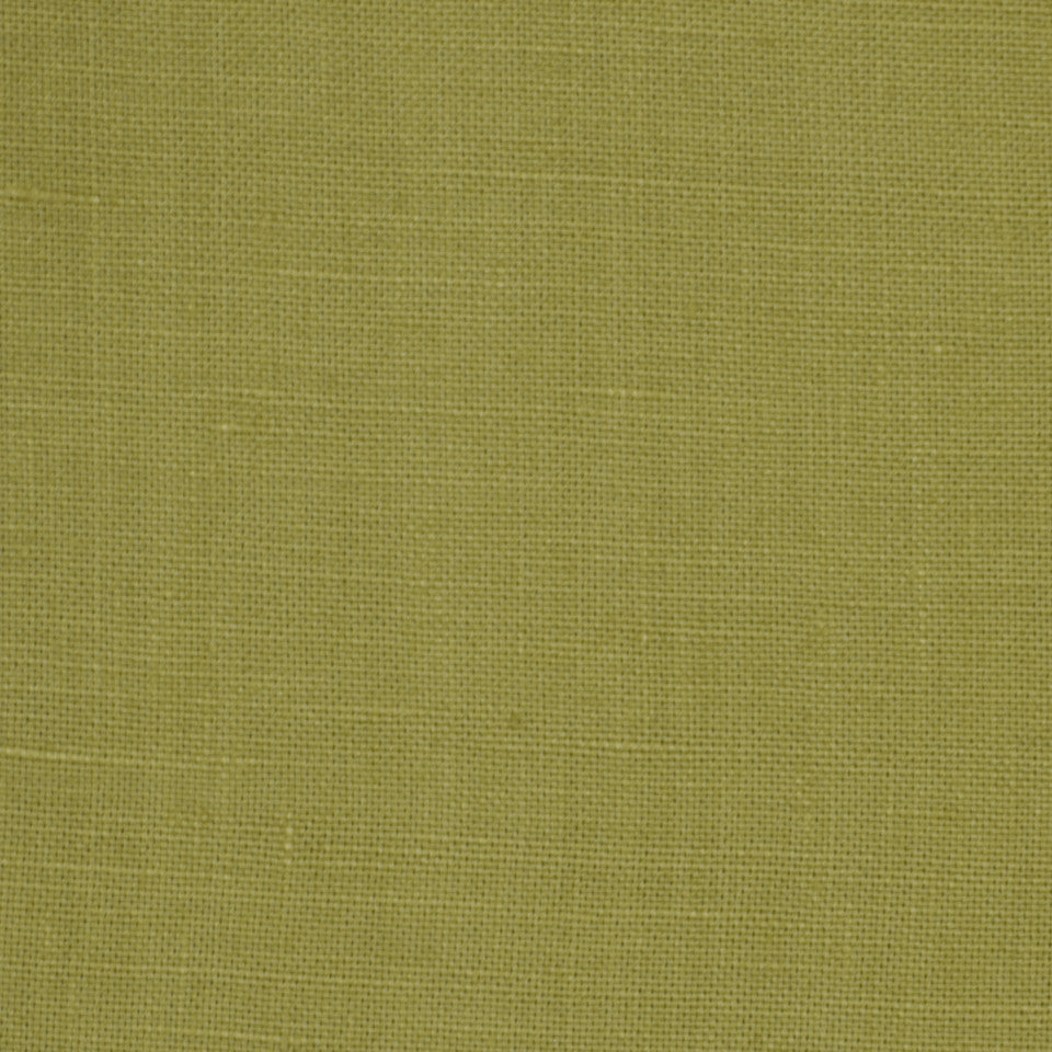 LINEN TEXTURES MP Kilrush Fabric - Peridot