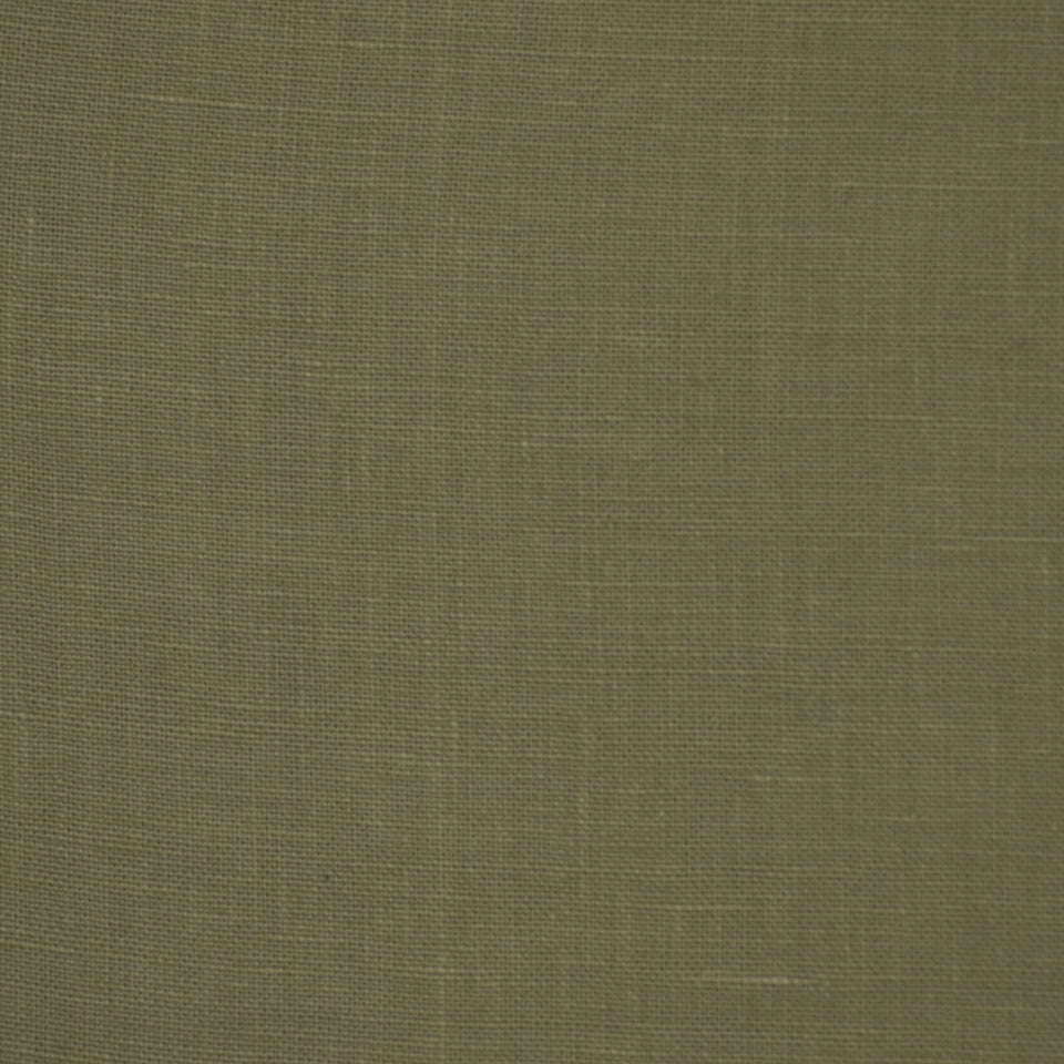 LINEN TEXTURES MP Kilrush Fabric - Sea