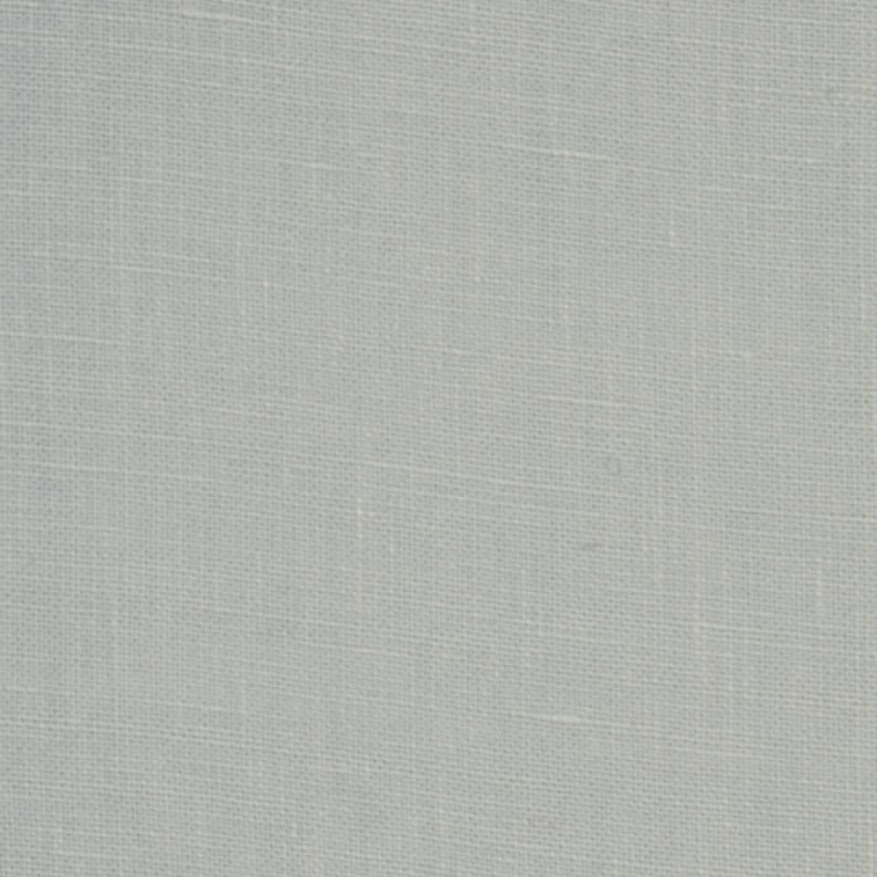 LINEN TEXTURES MP Kilrush Fabric - Sky