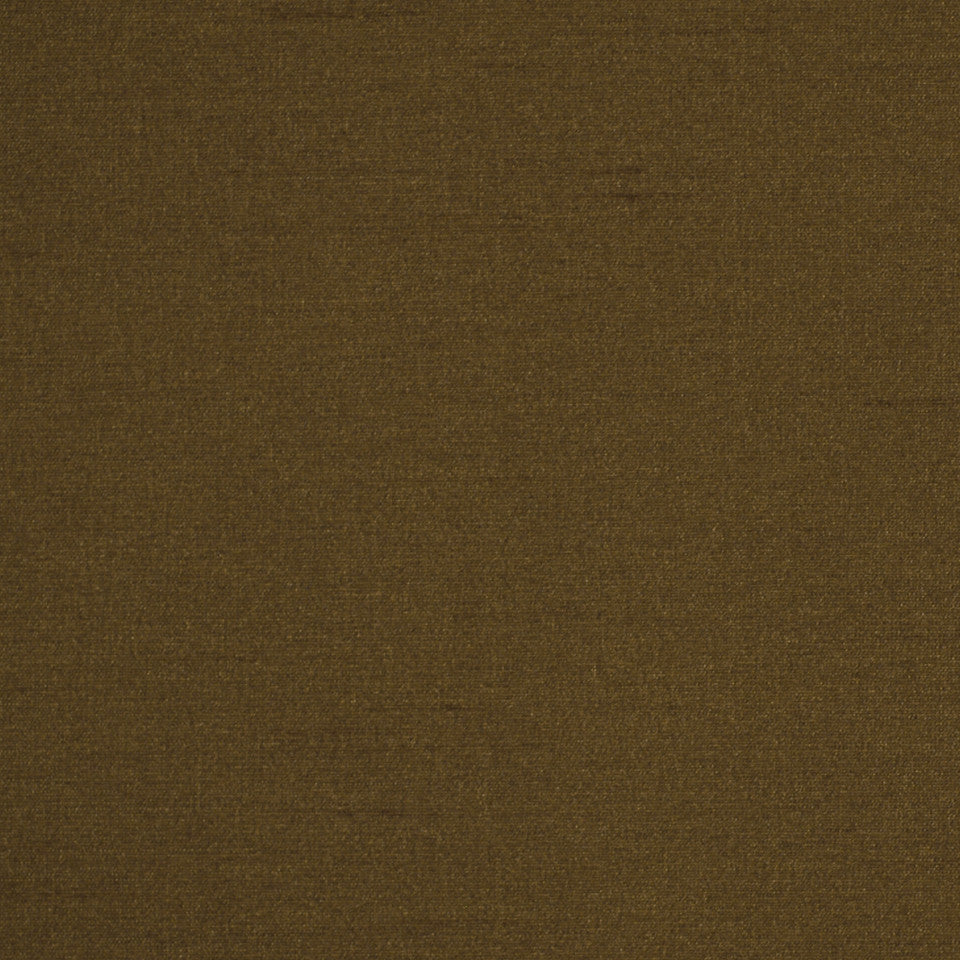 DECORATIVE SOLIDS Tramore II Fabric - Caramel