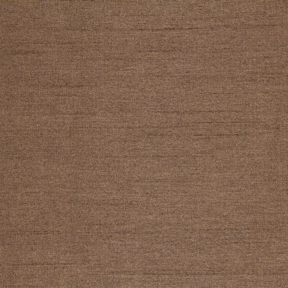 DRAPEABLE SILK LOOKS Tramore II Fabric - Chestnut