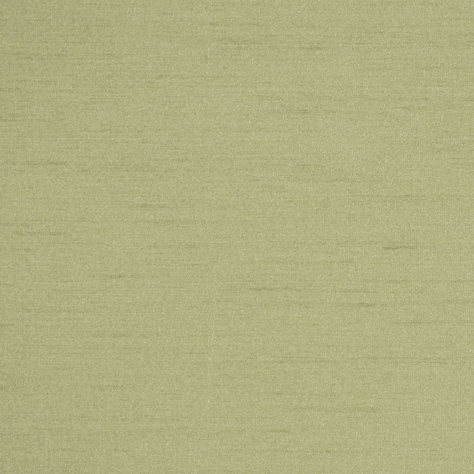 DECORATIVE SOLIDS Tramore II Fabric - Green Tea