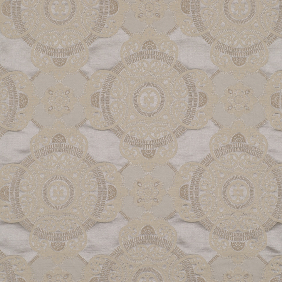 ICE Kismet Fabric - Ice