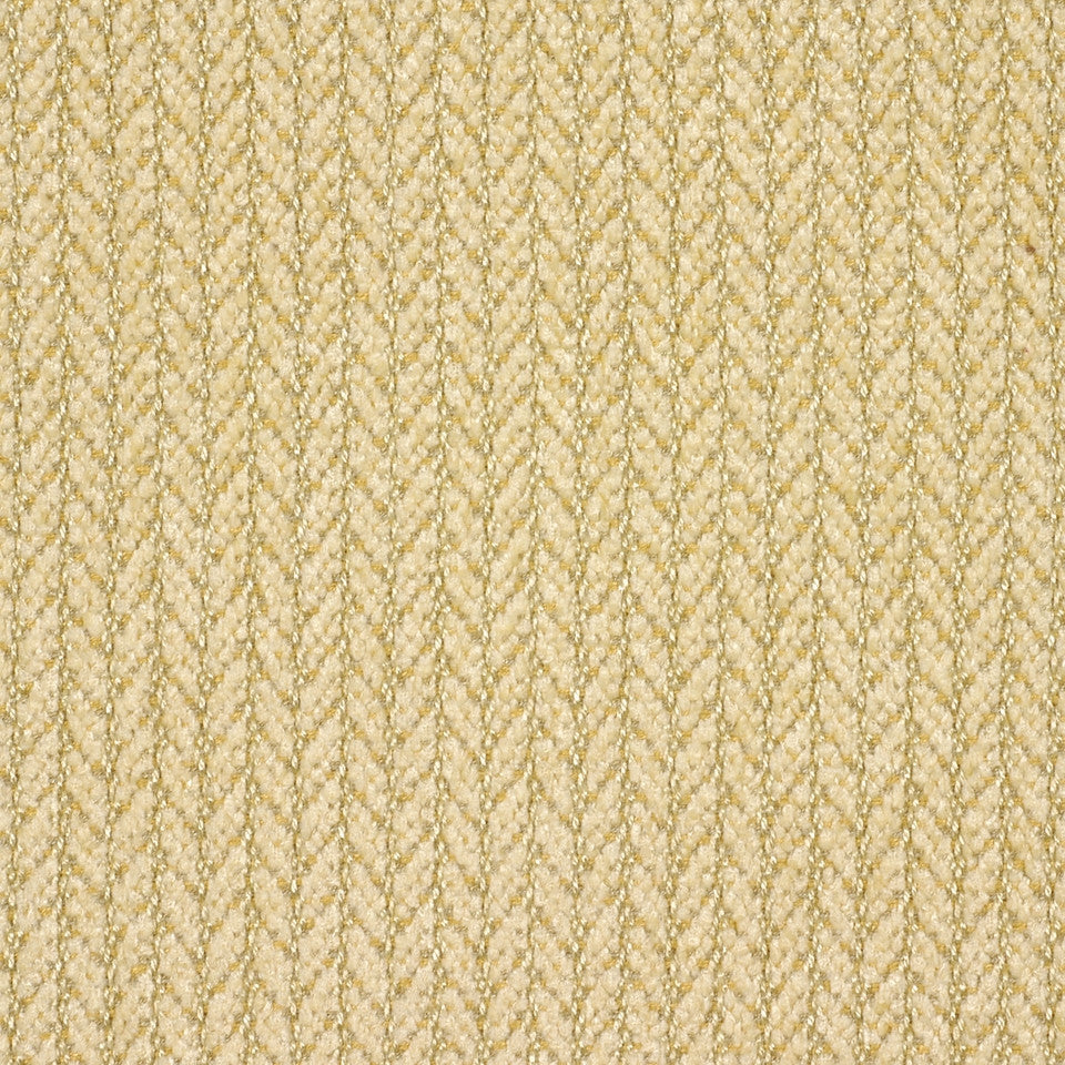 YELLOW LOTUS Running Weave Fabric - Yellow Lotus