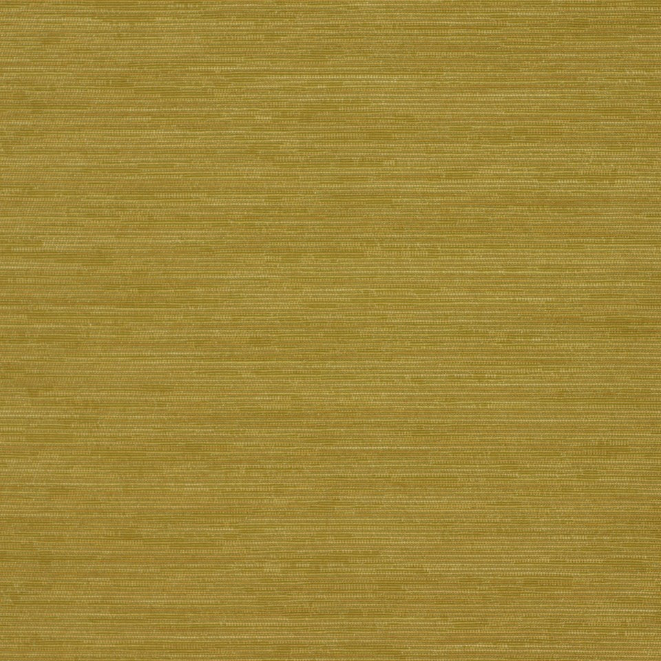 SOLID TEXTURES II Shiny Meadow Fabric - Citrine