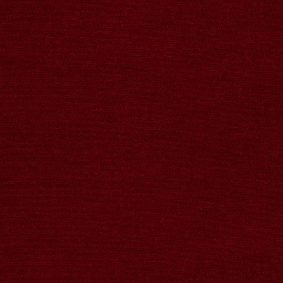SOLID TEXTURES II Simple Texture Fabric - Crimson