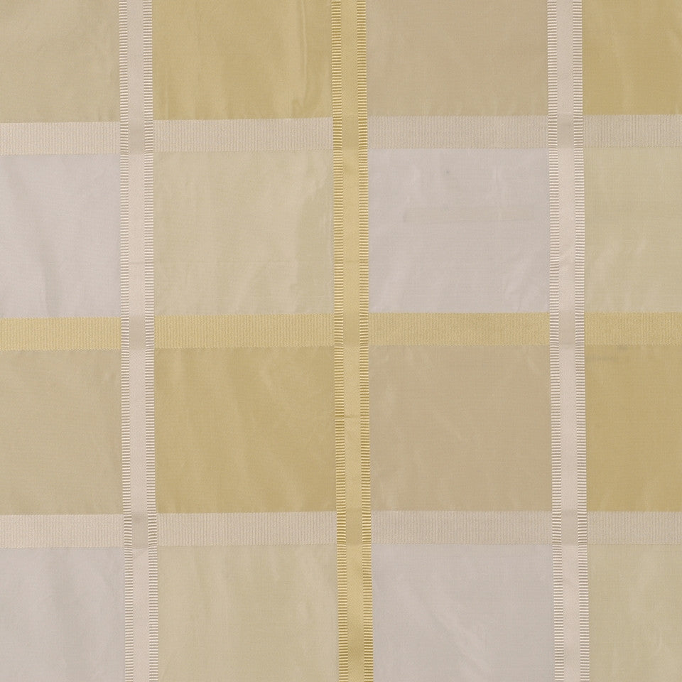 YELLOW LOTUS Monte Rosa Fabric - Yellow Lotus
