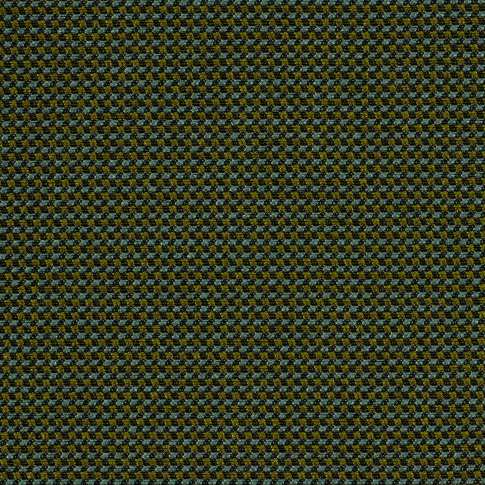 SOLID TEXTURES II Meadow Garden Fabric - Moss