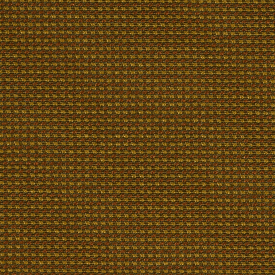 SOLID TEXTURES II Meadow Garden Fabric - Spice