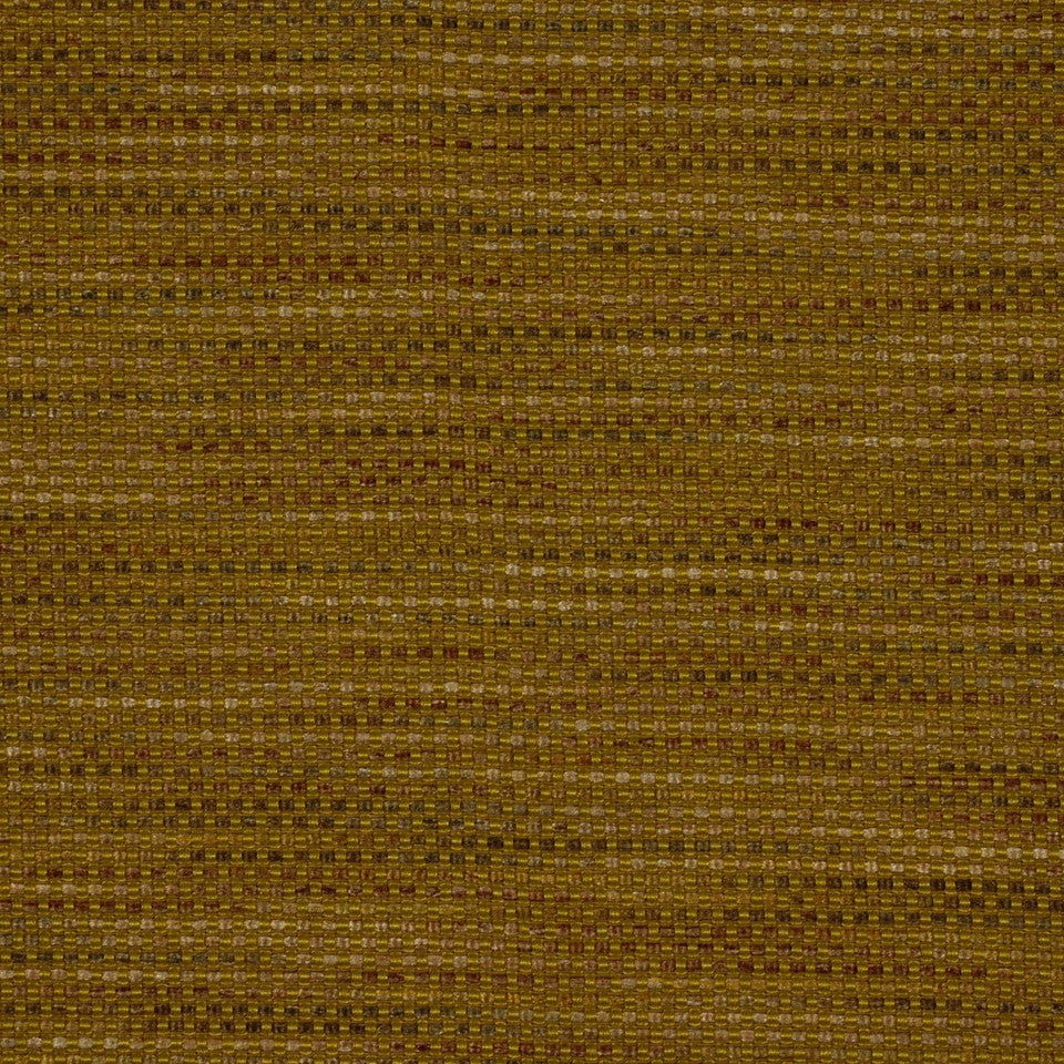 SOLID TEXTURES II Weave Road Fabric - Leaf