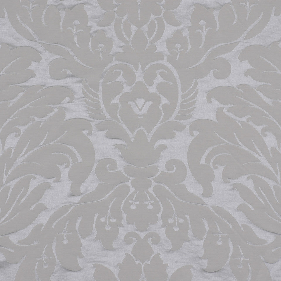 ICE Savannah Belle Fabric - Ice