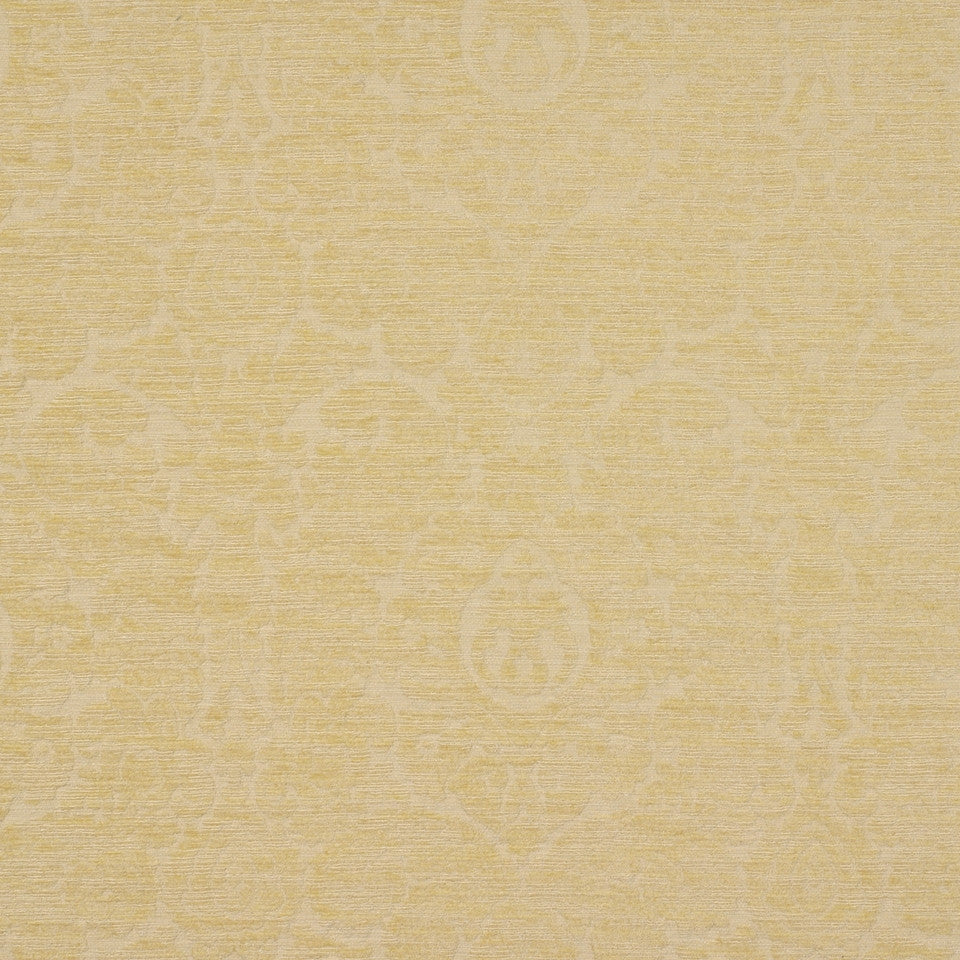 YELLOW LOTUS Dulcet Fabric - Yellow Lotus