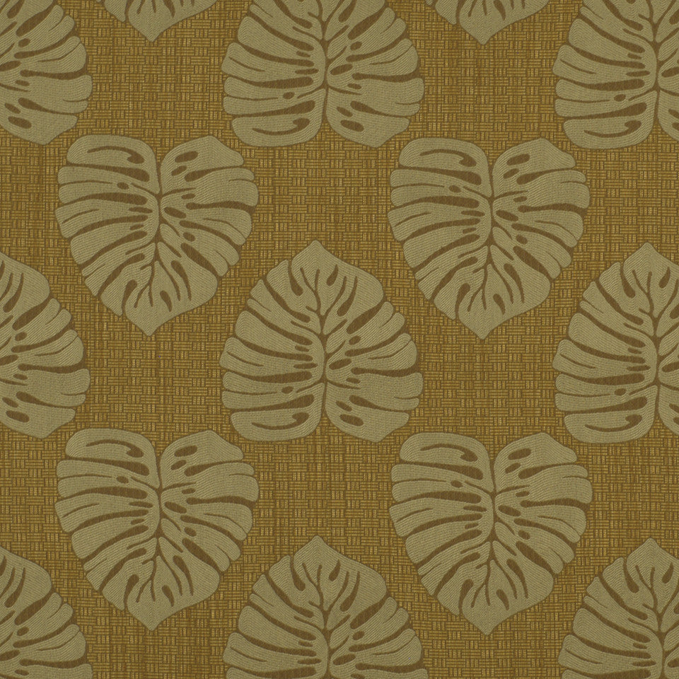 DOCKSIDE Coconut Bay Fabric - Seaglass
