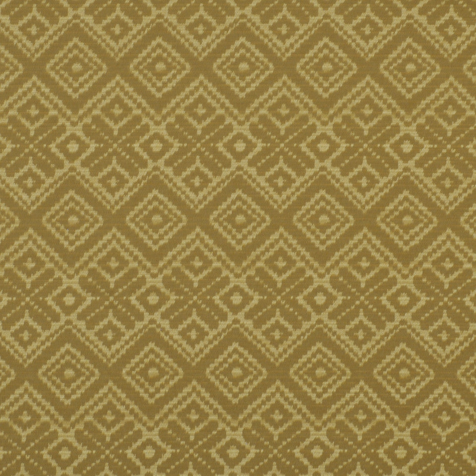 FIRESIDE Diamond Way Fabric - Bone