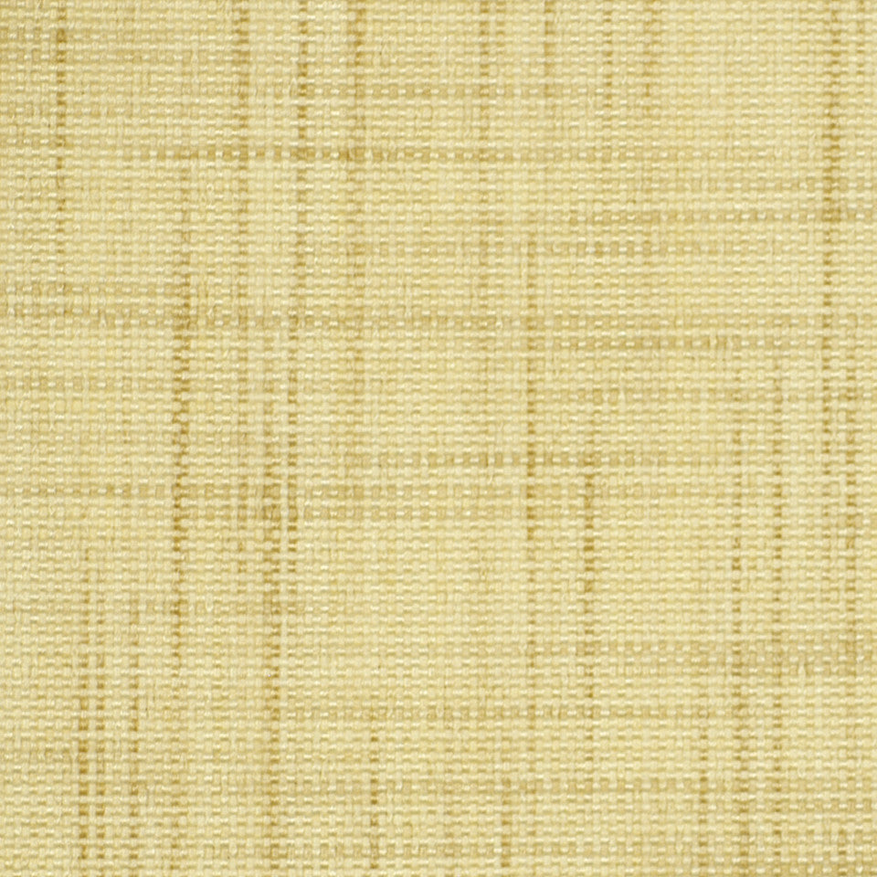 DOCKSIDE Panel Weave Fabric - Sand