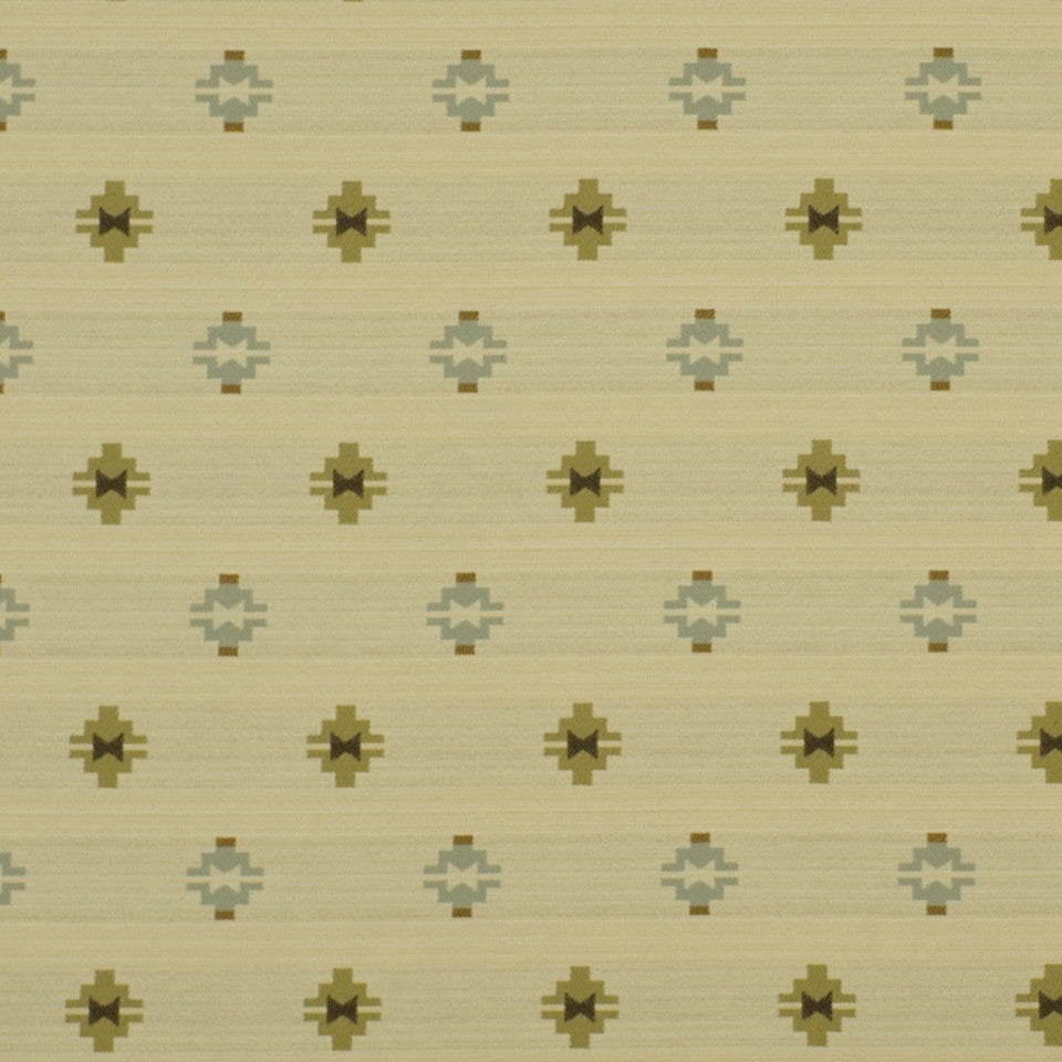 FIRESIDE Moose Lodge Fabric - Horizon