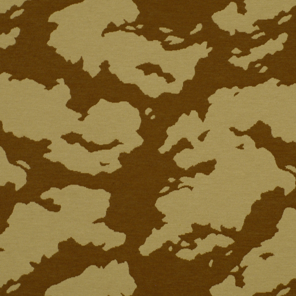 FIRESIDE Deer Creek Fabric - Saddle