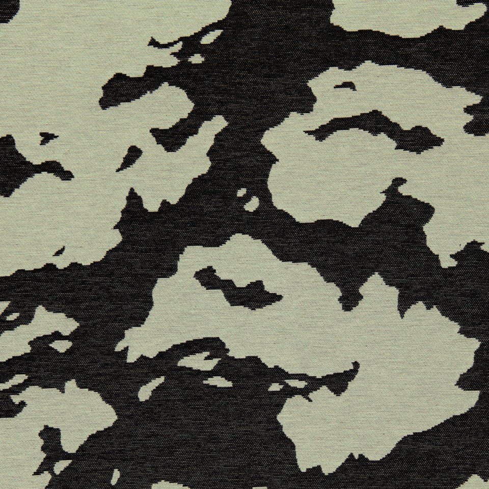 FIRESIDE Deer Creek Fabric - Black