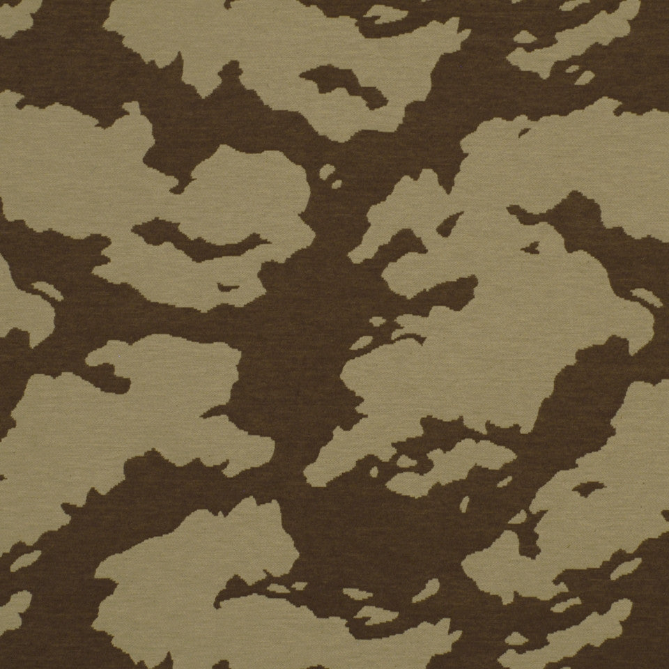 FIRESIDE Deer Creek Fabric - Earth