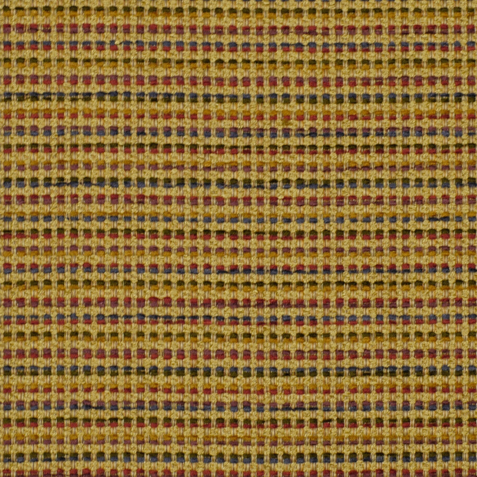 FIRESIDE Chuleta Fabric - Flame