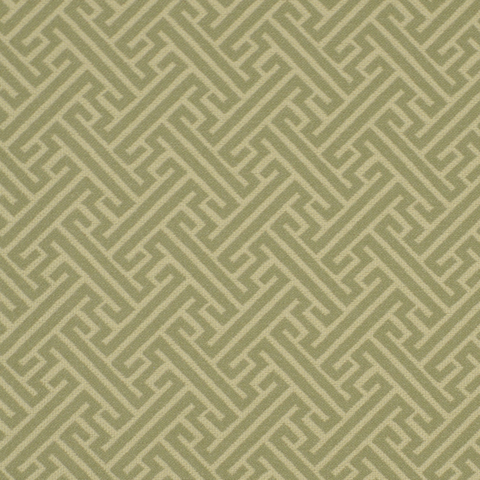 DOCKSIDE Corn Maize Fabric - Surf