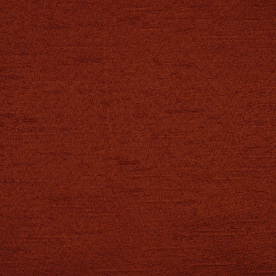 ELEGANT DRAPERY SOLIDS Avezzano Fabric - Pomegranate
