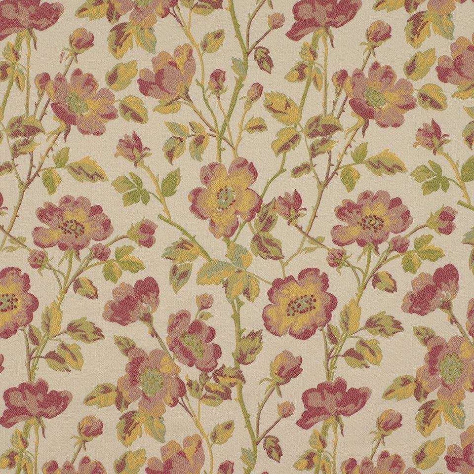 YELLOW LOTUS Sonata Fabric - Yellow Lotus