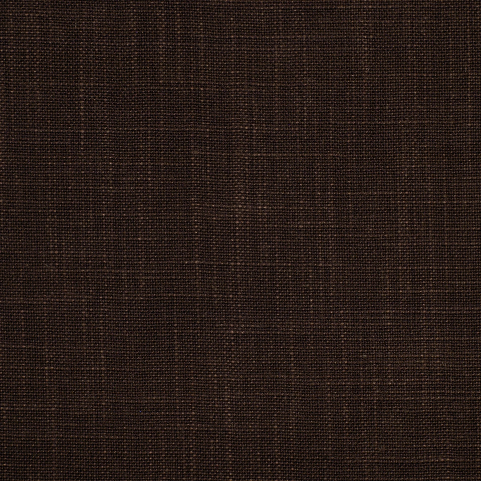 LINEN TEXTURES MP Country Plains Fabric - Earth