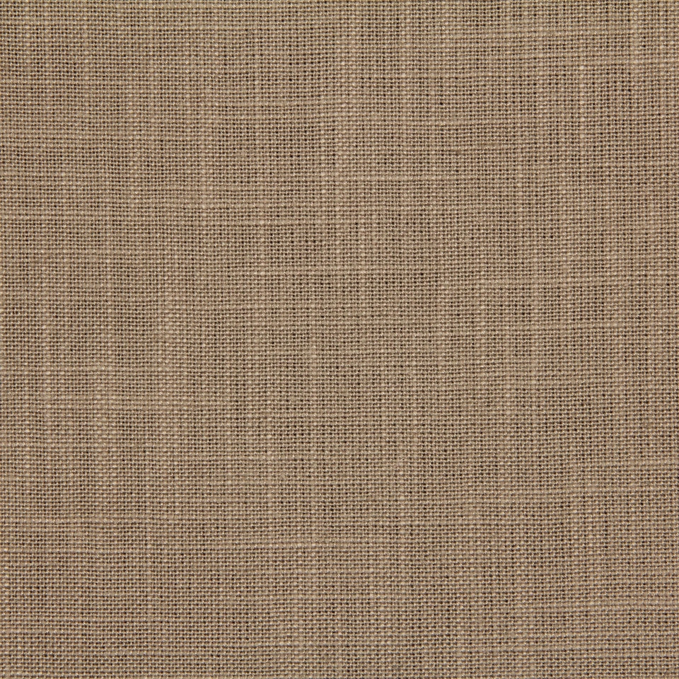 PUMICE-WHITEWASH-FLAX Country Plains Fabric - Linen