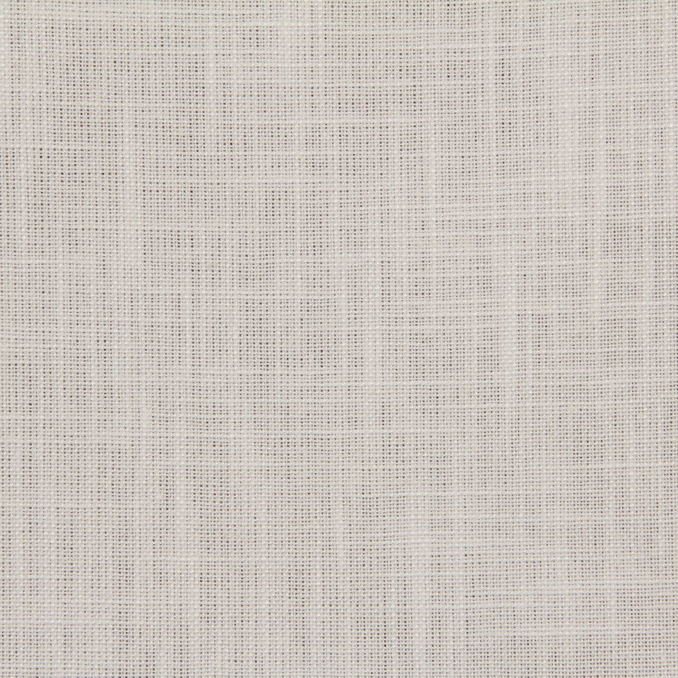 LINEN TEXTURES MP Country Plains Fabric - Oyster