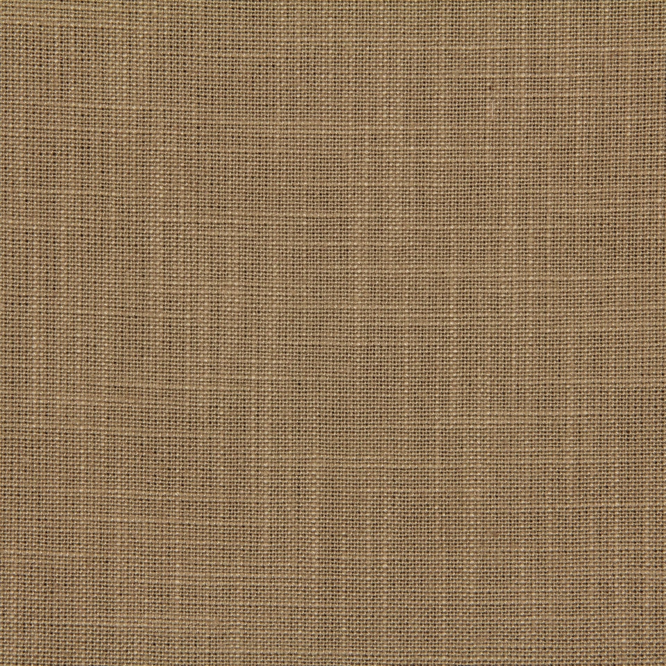 LINEN TEXTURES MP Country Plains Fabric - Wheat