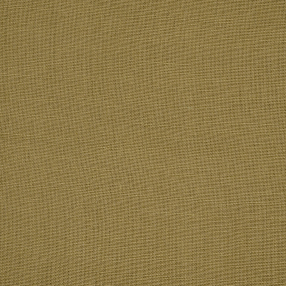 LINEN TEXTURES MP Kilrush Fabric - Sand
