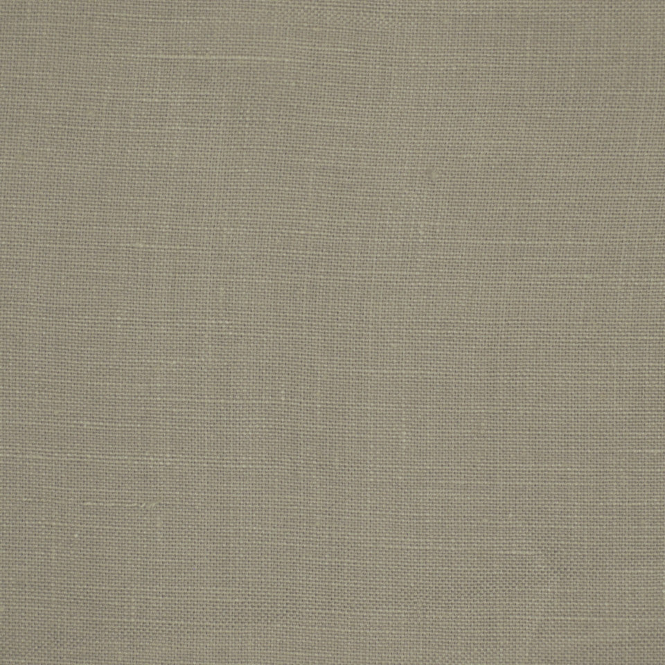 LINEN TEXTURES MP Kilrush Fabric - Sterling