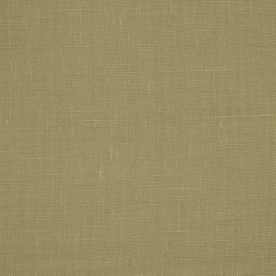 LINEN TEXTURES MP Kilrush Fabric - Stone
