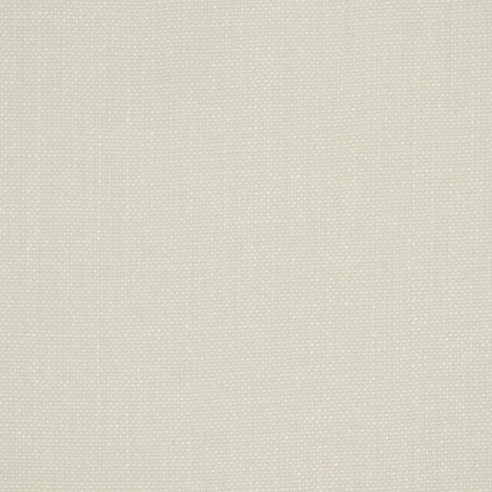 LINEN TEXTURES MP Valemont Fabric - White