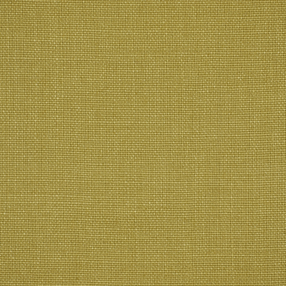 LINEN TEXTURES MP Valemont Fabric - Pear