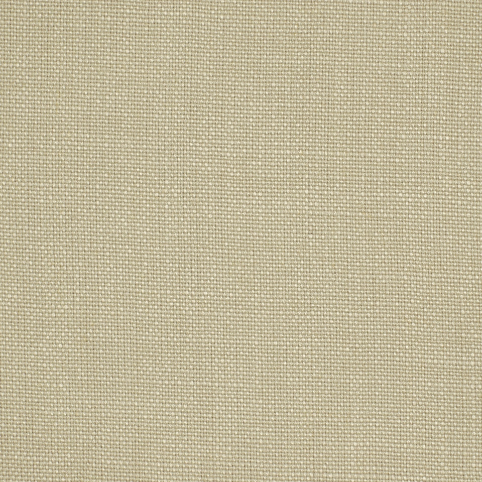 LINEN TEXTURES MP Valemont Fabric - Pebble