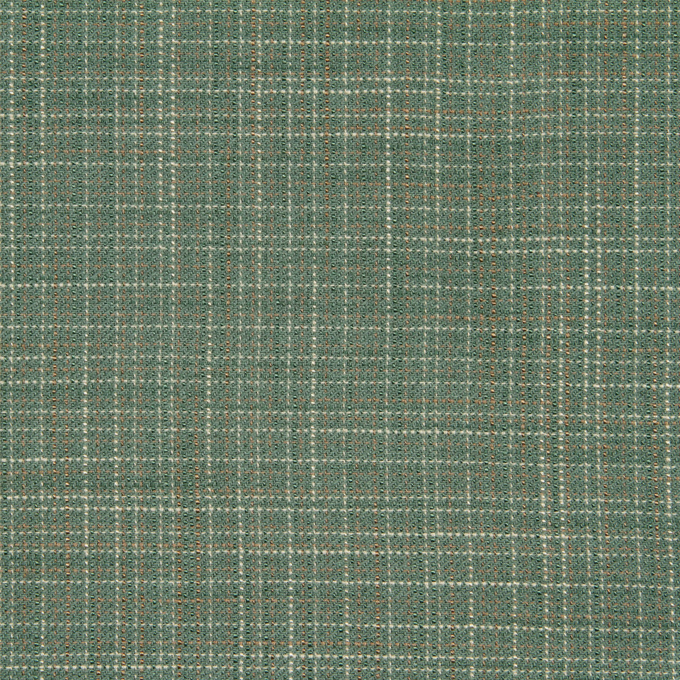 KIWI-FIESTA-CARIBBEAN Multi Stitch Fabric - Patina