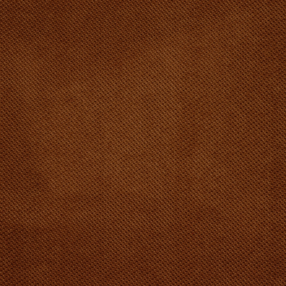 PERFORMANCE CHENILLES Open Field Fabric - Rust
