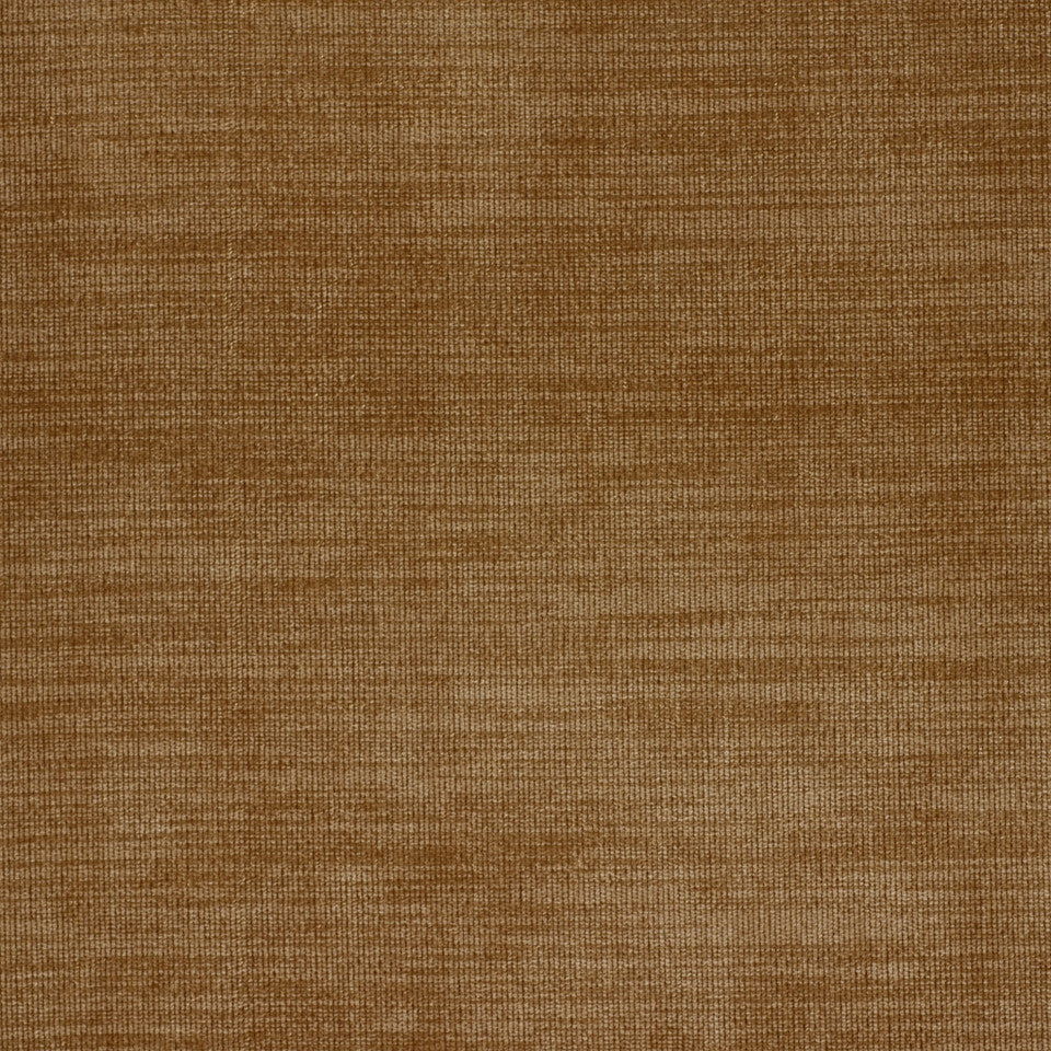 PERFORMANCE CHENILLES Cracker Lines Fabric - Flax