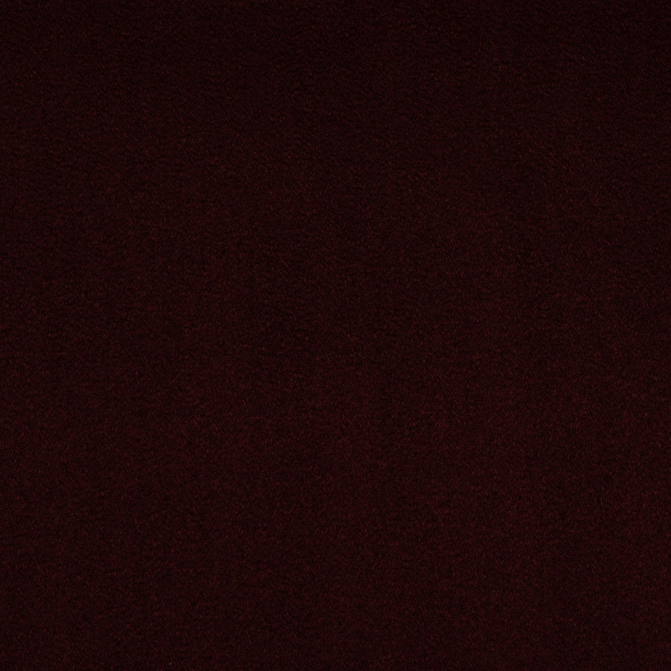 PERFORMANCE CHENILLES Smooth Suede Fabric - Raisin