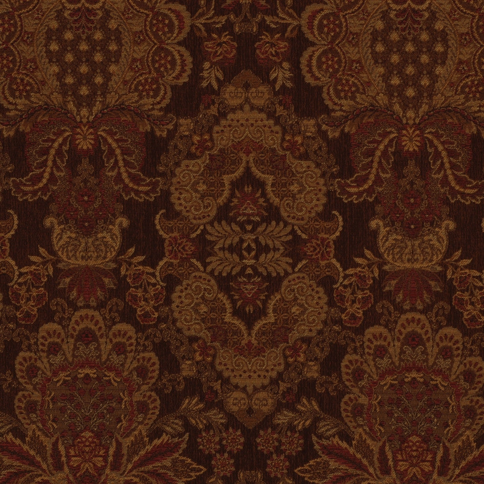 NEUTRAL ORNAMENTALS Pennymore Fabric - Terrain