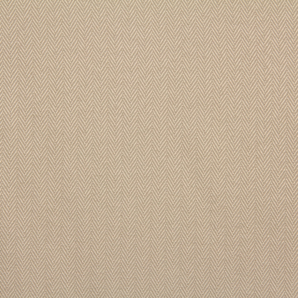 NEUTRAL ORNAMENTALS Devizes Fabric - Chamomile